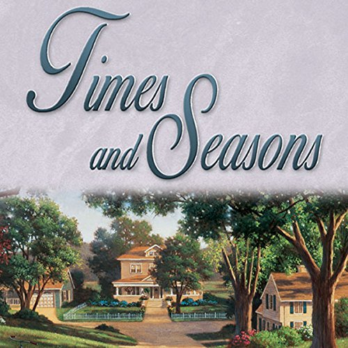 Times and Seasons audiobook cover art
