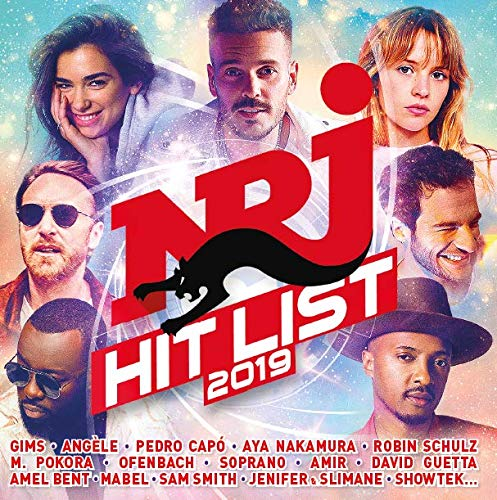 Nrj Hit List 2019