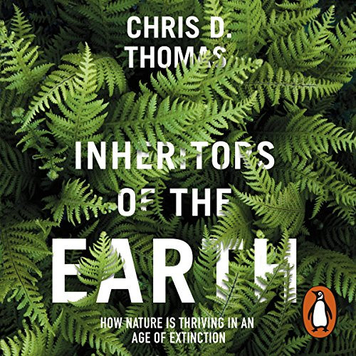 Inheritors of the Earth cover art