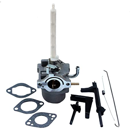 796122 CARB ASSEMBLY KIT WITH GASKETS GENUINE BRIGGS 794593