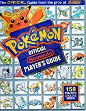 Pokemon: Official Nintendo Players Guide