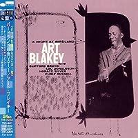 Night at Birdland 1 by Art Blakey (2006-09-25)