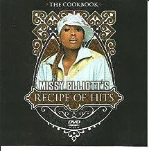 Missy Elliott's Recipe of Hits