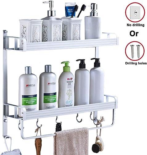 Mejor valorados en Estanterías para baño & Opiniones útiles de ...