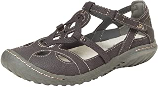 JBU by Jambu Ladies' Sydney Sandal/Flat Sandals for Women