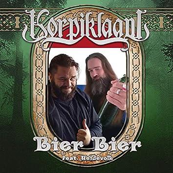 Bier Bier (feat. Heidevolk)