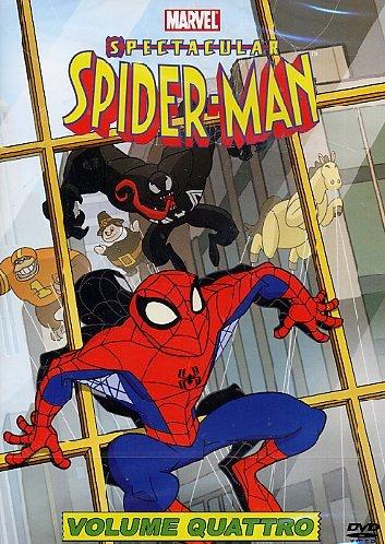 Spectacular Spider-Man 4