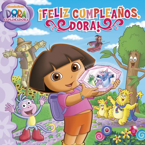 Feliz Cumpleanos, Dora!/ Dora's Big Birthday Adventure