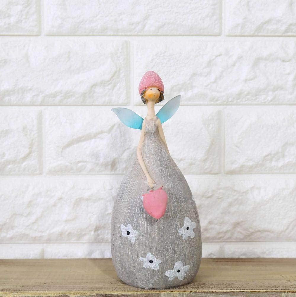 Statues Sculpture Figurines Same day shipping statuettes gr Resin Creative Free Shipping Cheap Bargain Gift Cartoon