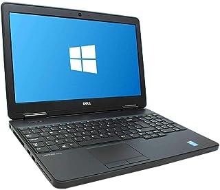 "Dell Latitude E5540 Laptop Intel Core i5 4310u Processor 2.00Ghz 8Gb Ram 128Gb Solid State Drive SSD 15.6"" HD AC WiFi USB ..."