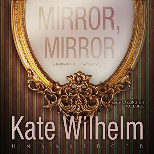 Mirror, Mirror cover art