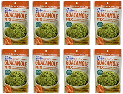 Image of Frontera Spicy Guacamole...: Bestviewsreviews