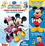 Mickey Mouse Clubhouse Take-Along Tunes (Disney Junior)