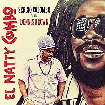 Sergio Colombo Canta Dennis Brown