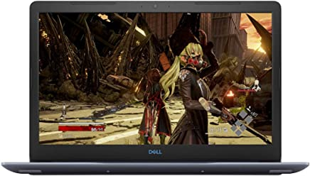 "Dell Laptop Gaming G Series 15.6"" FHD, Intel Core i5-8300H 8a gen, 8GB RAM, Disco Duro 1TB HDD + 128GB SSD, Gráficos NVIDIA GTX 1050, Windows 10 (Modelo G315_i58128BW10s_119)"