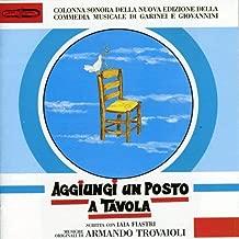 Aggiungi Un Posto a Tavola / Various