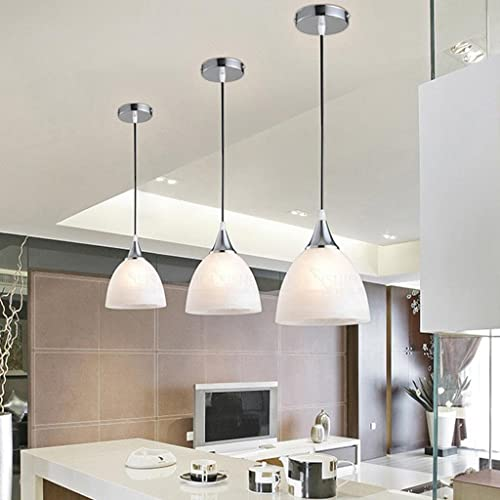 new york e6e67 34357 Contemporary Kitchen Pendant Lights: Amazon.co.uk