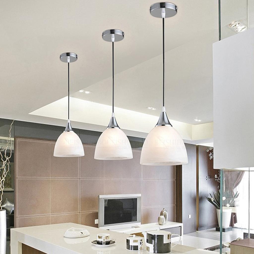 contemporary kitchen pendant lights amazon co uk rh amazon co uk Modern Pendant Light Fixtures Ring LED Pendant Light Fixture