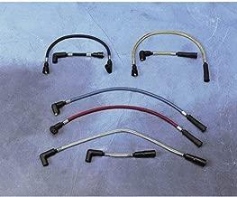 Best chrome braided spark plug wires Reviews