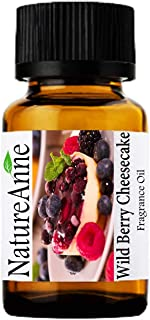 Wild Berry Cheesecake Premium Grade Fragrance Oil