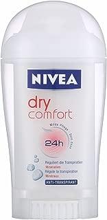 Good Seller ! Nivea Dry Comfort Antiperspirant Stick 40ml