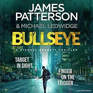 Bullseye cover art