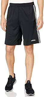 adidas Men's Designed 2 Move 3-stripes Shorts