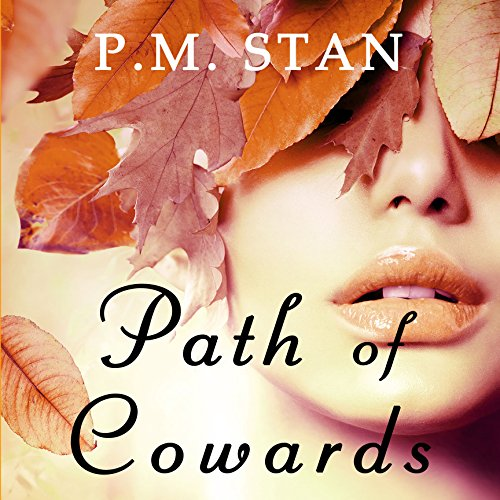 Path of Cowards audiobook cover art