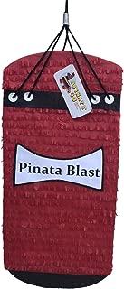 APINTA4U 2-D Boxing Bag Pinata Punching Bag Pinata Blast