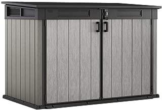 Best keter grande-store horizontal storage shed Reviews