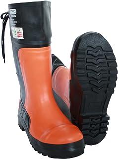 Bottes De Protection Bottes Pour Travail En Forêt Oregon Yukon Taille 38 - 48 Bottes Bottes En Caoutchouc Chaussure De For...