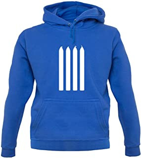 Four Candles - Unisex Hoodie/Hooded Top