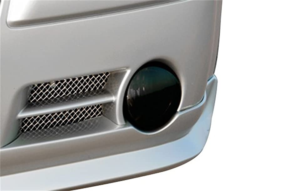GT Styling GT046FS Driving Light Cover