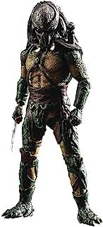 Hiya Toys Predators: Tracker Predator 1:18 Scale Action Figure