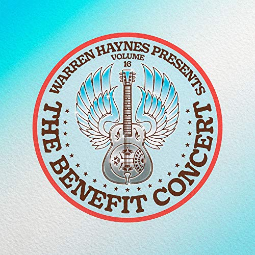 Warren Haynes Presents The Benefit Concert Vol. 16 [Disco de Vinil]