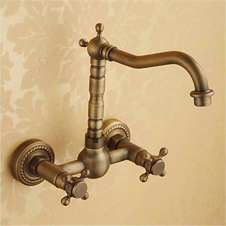 360° redating Faucet Retro Faucet Kitchen Faucet Sink Mixer Taps Sink Faucet Kitchen Sink Basin Mixer Tap