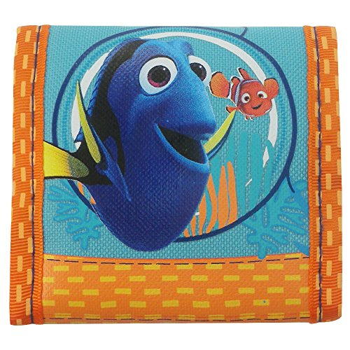 Disney 720-7167 Pixar Finding Dory Love to Swim Wallet
