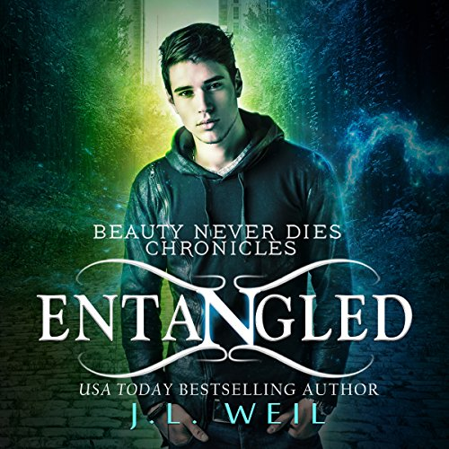 Entangled cover art