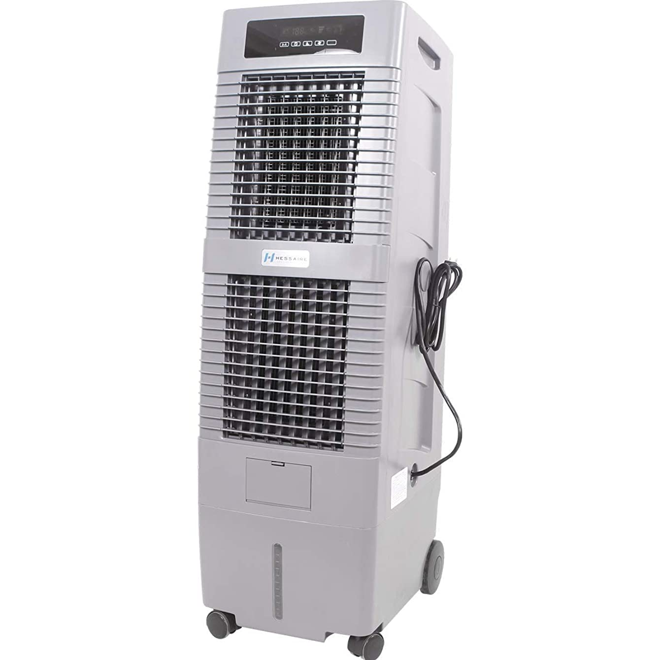 Hessaire MC21A 1,100 CFM Mobile Evaporative Cooler
