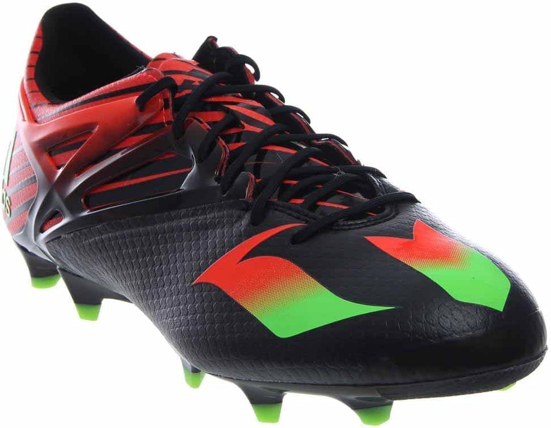 Adidas Soccer Cleats 6.5 Messi15.1 Fg  ag, ag, ag, Slime  röd  svart  online shopping sport