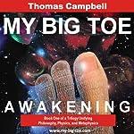 My Big TOE: Awakening cover art
