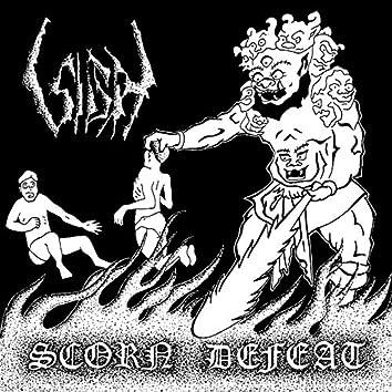 Scorn Defeat (Special Edition)