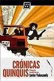 Crónicas quinquis: Crónica negra