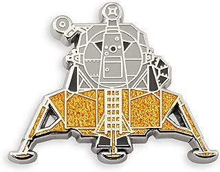 Pinsanity Apollo Lunar Lander Enamel Lapel Pin