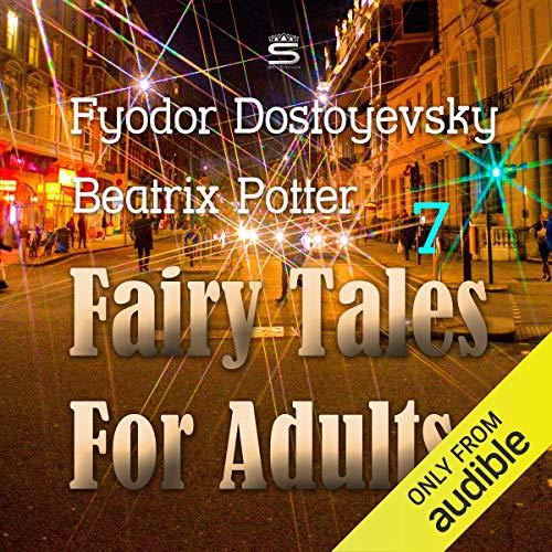 Couverture de Fairy Tales for Adults, Volume 7