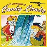 Les chansons de Candy-Candy