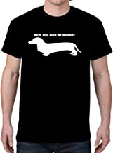 Empire Tees Men's Have You SEEN My Weiner? T-Shirt