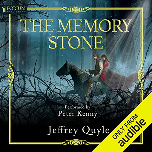 The Memory Stone cover art