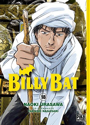 Billy Bat, Tome 18 :