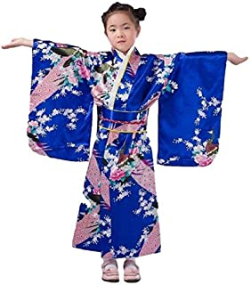 traditional kimono dress japanese
